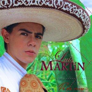 Luis Martín 歌手頭像