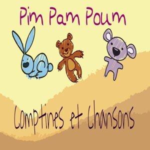 Pim Pam Poum 歌手頭像