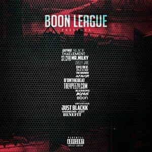 Boon League 歌手頭像