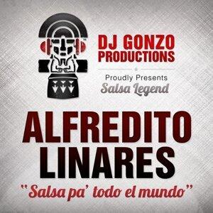 Alfredito Linares 歌手頭像