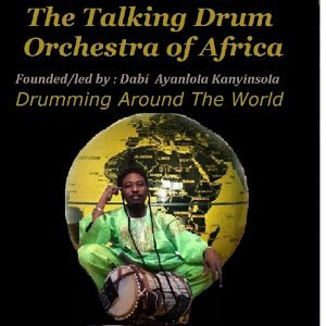 The Talking Drum Orchestra of Africa 歌手頭像