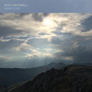 Alex Cantarelli 歌手頭像