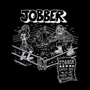 Jobber 歌手頭像