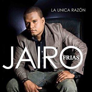 Jairo Frias 歌手頭像