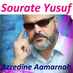 Azzedine Aamarnah 歌手頭像