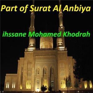 Ihssane Mohamed Khodrah 歌手頭像