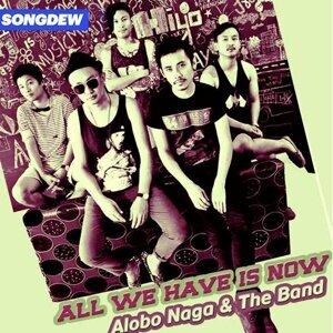 Alobo Naga & the Band 歌手頭像