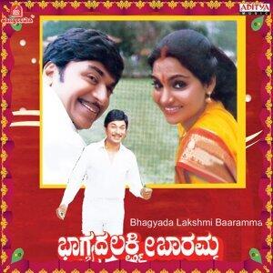 Singeetam Srinivasa Rao 歌手頭像