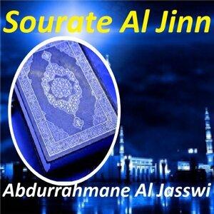 Abdurrahmane Al Jasswi 歌手頭像