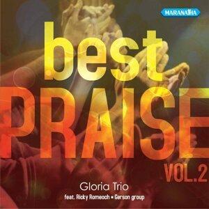 Gloria Trio 歌手頭像
