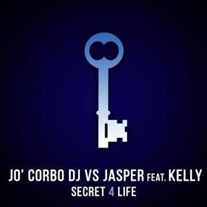 Jo Corbo DJ, Jasper 歌手頭像