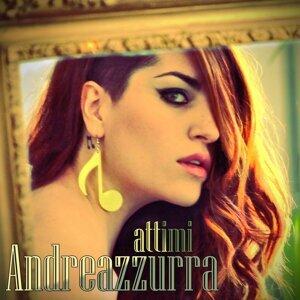 Andreazzurra 歌手頭像