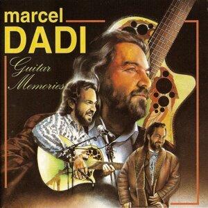 Marcel Dadi 歌手頭像