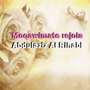 Abdulaziz Al Rihabi 歌手頭像