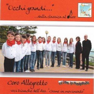 Coro Allegretto 歌手頭像