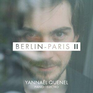 Yannaël Quenel 歌手頭像
