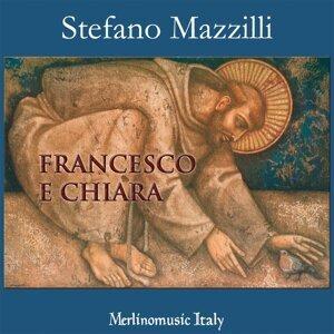 Stefano Mazzilli 歌手頭像