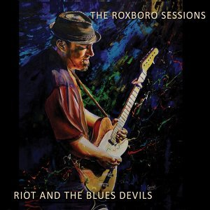 Riot And The Blues Devils 歌手頭像