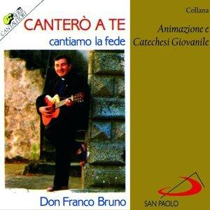 Don Franco Bruno 歌手頭像
