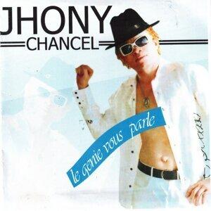 Jhony Chancel 歌手頭像