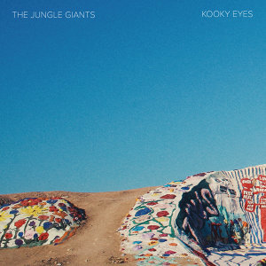 The Jungle Giants 歌手頭像