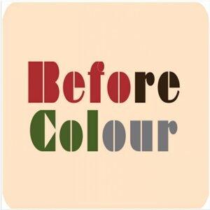 Before Colour 歌手頭像