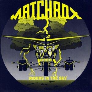 Matchbox (火柴盒合唱團) 歌手頭像
