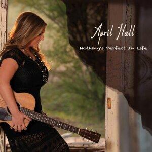 April Hall