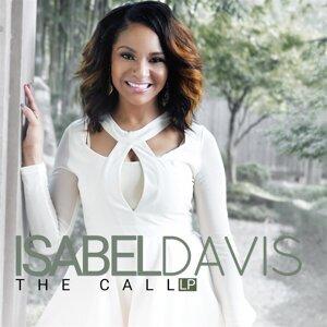 Isabel Davis 歌手頭像