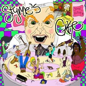 Stymie's Cake 歌手頭像