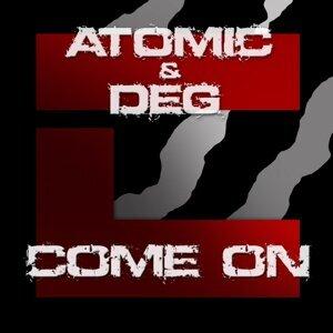 Atomic, Deg 歌手頭像