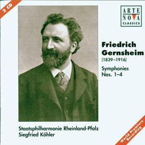 Siegfried Köhler 歌手頭像