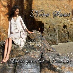 Nora Sassi 歌手頭像