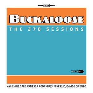 Buckaloose 歌手頭像