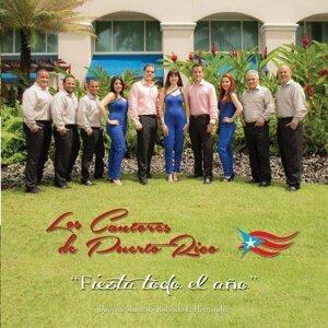 Los Cantores de Puerto Rico 歌手頭像