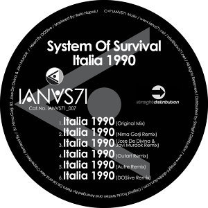 System of Survival