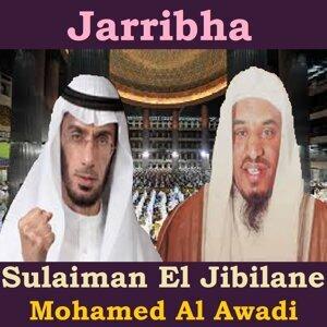Sulaiman El Jibilane, Mohamed Al Awadi 歌手頭像