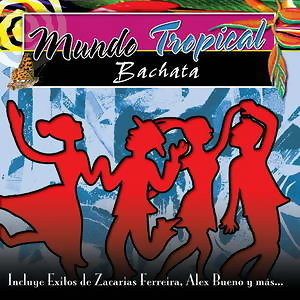 Mundo Tropical - Bachata 歌手頭像