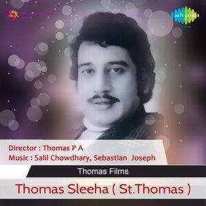 Salil Chowdhury, Sebastian Joseph 歌手頭像