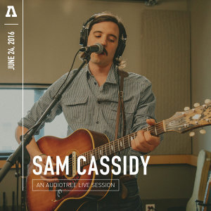 Sam Cassidy 歌手頭像