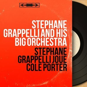 Stéphane Grappelli and His Big Orchestra 歌手頭像
