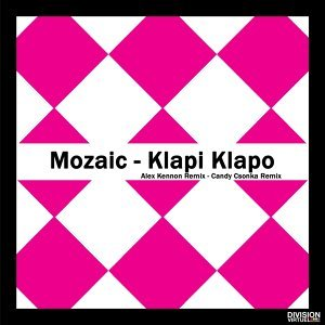 MoZaic 歌手頭像