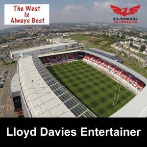 Lloyd Davies Entertainer 歌手頭像