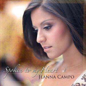 Jeanna Campo 歌手頭像