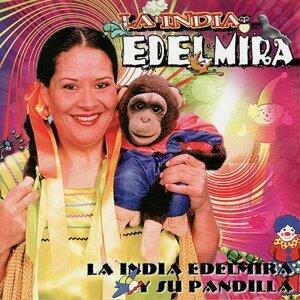 La India Edelmira 歌手頭像