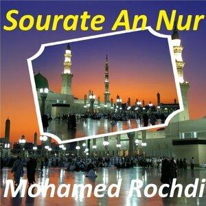 Mohamed Rochdi 歌手頭像