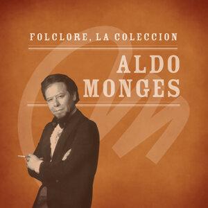 Aldo Monges 歌手頭像