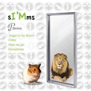 P Simms 歌手頭像