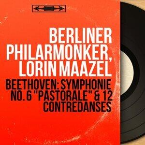 Berliner Philarmonker, Lorin Maazel 歌手頭像