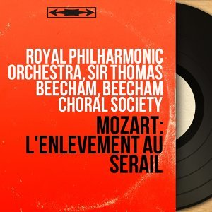 Royal Philharmonic Orchestra, Sir Thomas Beecham, Beecham Choral Society 歌手頭像